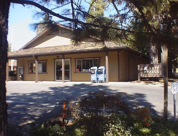 Magalia US Post Office