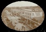 The Silberstein Park Building circa 1910